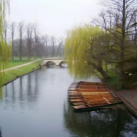 Pohádková Cambridge