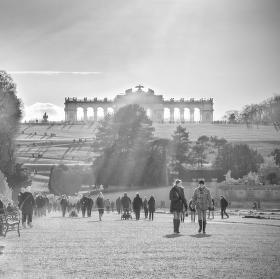 Schönbrunn II