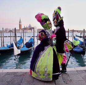 Karneval Venezia