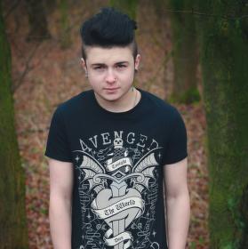 model Alex