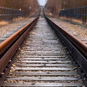 Koleje do Dukovan 2