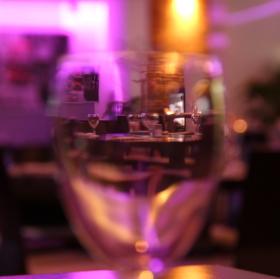 Víno došlo