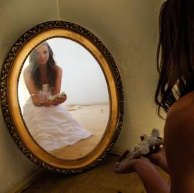 Svět za zrcadlem