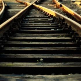 Opuštěné koleje
