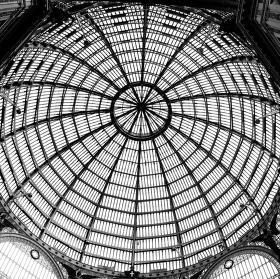 Krása křivek, oblouků a symetrie ...