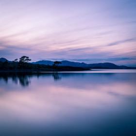 Loch Maree, Torridon
