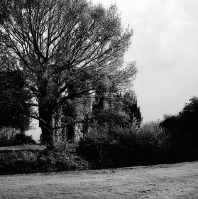 Caludon Castle Park