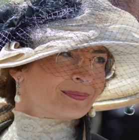 Přehlídka klobouků