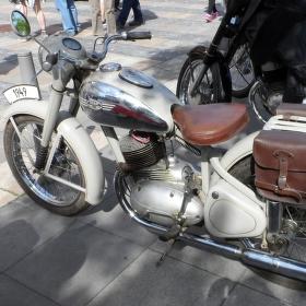 Ogar 350 z r. 1949