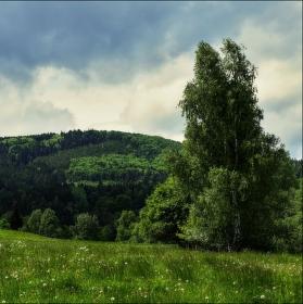 Pod kopcem