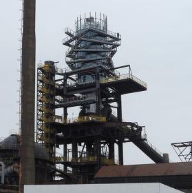 Bolt Tower