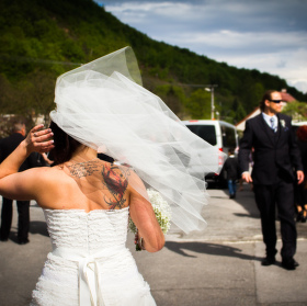 Svatební shon