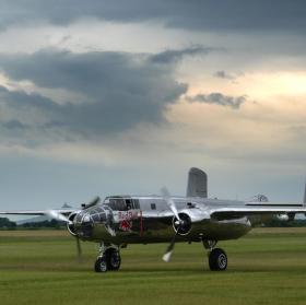 B-52 Mitchell