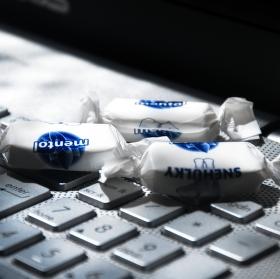 Milované cukríky