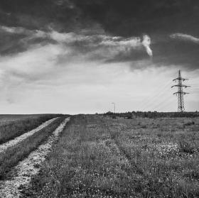 Cesta za humny