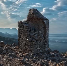 Sv. Petar (350m.n.m)
