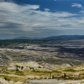 Tajemný důl