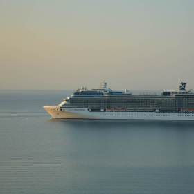 Equinox Celebrity Cruise Ship