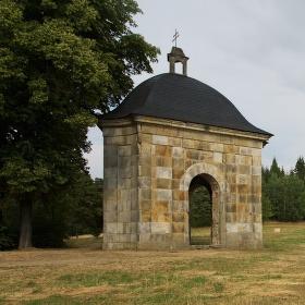 Kaple Nejsvětější Trojice