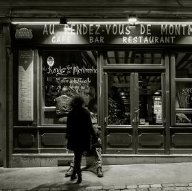 Randesz-vous de Montmartre