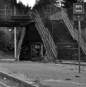 Poslední stanice
