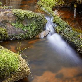 Kyšperský potok