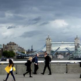 Londýňané 2