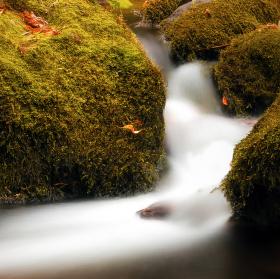 Voda v čase II