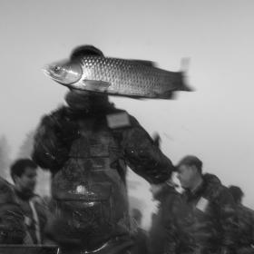 Amur a jeho parta