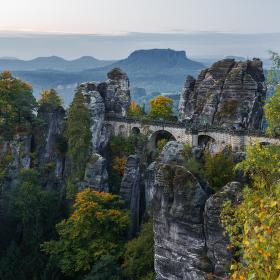 Skalní most