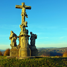 Křížová cesta II