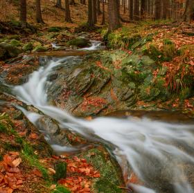 Ztracený potok