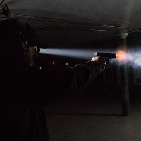 Noční střelnice