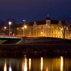 České Budějovice ...