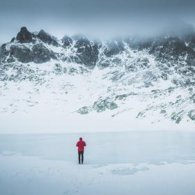 Malá Studená dolina