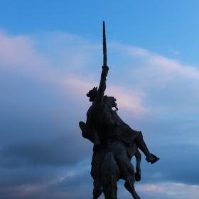 Kníže moravský