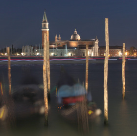 Venezia - S. Giorgio