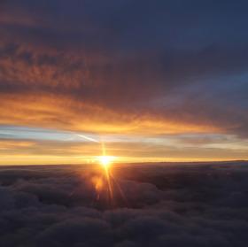 Tři metry nad nebem