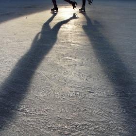 Ledové stíny