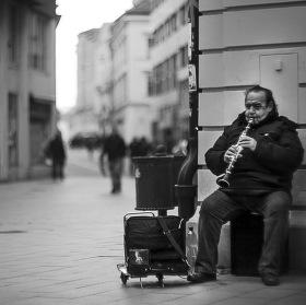 známý brněnský hudebník