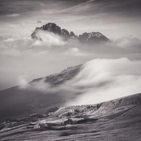 * Val Gardena - Dolomity *