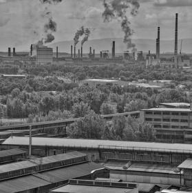 Krajina - Ostravsko