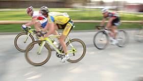 Cyklistické kriterium Kyjov