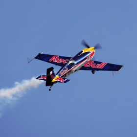 Martin Šonka - Red Bull Air Race