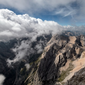 Ombreta (2 983 m n.m.)