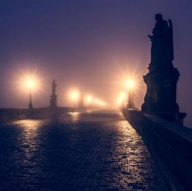 ... když padne mlha