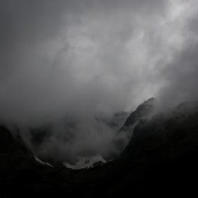 Mlha před bouřkou