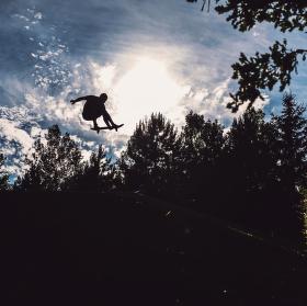 Let nad Brnem