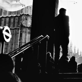cesta z metra