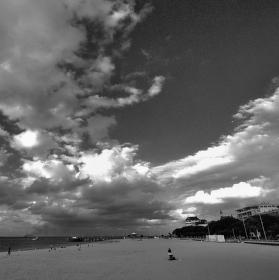 Royan plage